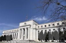 Fed chưa thể rút lại các chương trình kích thích nền kinh tế Mỹ