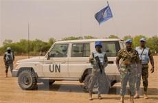 Liên hợp quốc đang nỗ lực thúc đẩy hòa bình ở Nam Sudan
