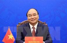 Chủ tịch nước sẽ tham dự cuộc họp không chính thức của APEC