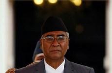 Ông Sher Bahadur Deuba lần thứ 5 được bổ nhiệm chức Thủ tướng Nepal