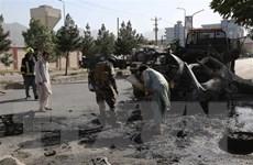 Tình hình an ninh bất ổn, Pháp yêu cầu công dân rời khỏi Afghanistan