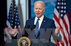 Tổng thống Mỹ nhấn mạnh sự cấp thiết thông qua luật bầu cử sâu rộng