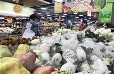 TP Hồ Chí Minh kịp thời đổi mới cách đưa thực phẩm vào khu dân cư