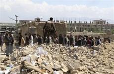 Toan tính của các nhân tố chủ chốt trong cuộc chiến ở Afghanistan