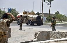 Mỹ lên án phiến quân Taliban sát hại đặc nhiệm Afghanistan