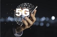 Ericsson ký hợp đồng cung cấp thiết bị mạng 5G với Verizon