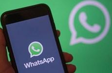 WhatsApp chặn 2 triệu tài khoản ở Ấn Độ do phát tán tin giả