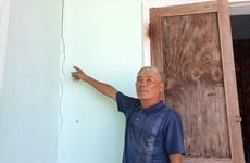 Dự án nghỉ dưỡng Nam Hội An: 1.000 hộ dân chưa được bố trí tái định cư