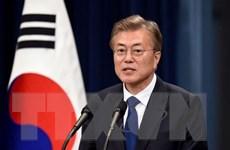 Tổng thống Hàn Quốc dự kiến đến Nhật Bản dự khai mạc Olympic