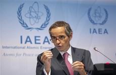 IAEA phản ứng về việc tạm dừng đàm phán thỏa thuận hạt nhân Iran