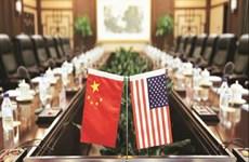 Trung Quốc có thể thách thức vai trò của Mỹ ở Trung Đông?