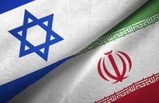 Nguy cơ leo thang cuộc chiến ngầm giữa Iran và Israel