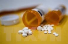 Bốn 'ông lớn dược phẩm' Mỹ chi 26 tỷ USD để dàn xếp vụ kiện về opioid