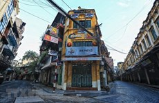 Đại biểu Quốc hội nói về quyết định giãn cách xã hội của Hà Nội