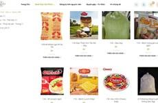 TP Hồ Chí Minh: Đa dạng phương thức cung cấp thực phẩm đến người dân