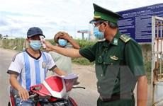 Phú Yên quản lý chặt lao động, đảm bảo an toàn tại các cảng cá