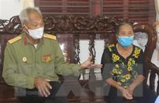 Quảng Ninh có nhiều nghị quyết riêng chăm lo cho người có công