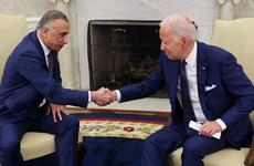 Mỹ, Iraq đạt thỏa thuận kết thúc nhiệm vụ chiến đấu của quân đội Mỹ