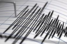 Động đất độ lớn 4,6 tại Nhật Bản, không có cảnh báo sóng thần