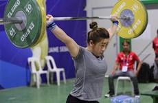 Olympic Tokyo 2020: Việt Nam chờ tin vui từ đô cử Hoàng Thị Duyên