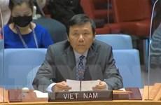 Việt Nam hoan nghênh những nỗ lực của UNRCCA tại Trung Á
