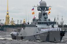 Nga, Iran thảo luận về hợp tác hải quân, có thể sẽ tập trận chung