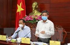 Hậu Giang, Cần Thơ, Hà Nam siết chặt biện pháp chống dịch