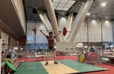 Hãng tin AP dự đoán đô cử Hoàng Thị Duyên giành huy chương Bạc Olympic