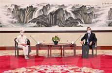 Trung Quốc và Mỹ mong muốn đối thoại thường xuyên, xóa bỏ hiểu lầm
