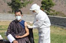 Bhutan hoàn thành tiêm phòng COVID-19 cho hầu hết dân số