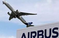 Airbus 'quyết đấu' với Boeing trên thị trường máy bay chở hàng