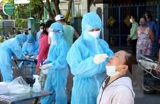Người Việt ở Australia và New Caledonia hỗ trợ công tác chống dịch