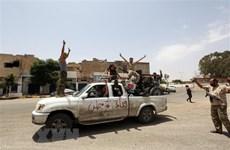 Ai Cập hòa giải thành công giữa Thủ tướng Libya và Tướng Haftar