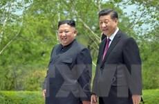 KCNA: Trung Quốc cam kết củng cố và phát triển quan hệ với Triều Tiên