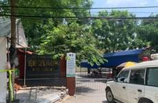 Hà Nội: Phong tỏa tạm thời Bệnh viện đa khoa huyện Chương Mỹ