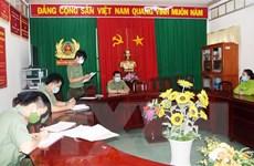 Vĩnh Long xử phạt người đăng tin sai sự thật về công tác chống dịch