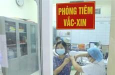 Thành phố Hồ Chí Minh đã có 3 triệu liều vaccine phòng COVID-19