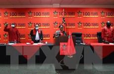 Đảng Cộng sản Nam Phi tổ chức kỷ niệm 100 năm ngày thành lập