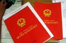 Giả danh cán bộ địa chính lừa cấp sổ đỏ, chiếm đoạt gần 1,7 tỷ đồng