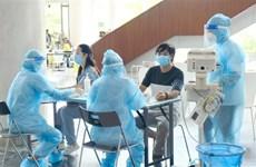 Y tế tư nhân tích cực 'tham chiến' phòng, chống COVID-19