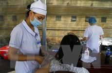 Đến ngày 6/8, Quỹ vaccine phòng COVID-19 nhận được 8.459 tỷ đồng