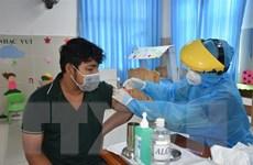 Đẩy nhanh tiến độ tiêm vaccine phòng COVID-19 cho người dân