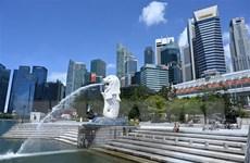 Các nhà lãnh đạo Việt Nam gửi thư mừng Quốc khánh Cộng hòa Singapore