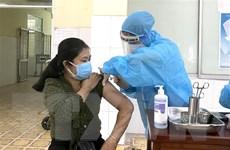 Vĩnh Long tăng tốc độ và diện bao phủ tiêm vaccine phòng COVID-19