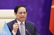 Toàn văn phát biểu của Thủ tướng tại phiên thảo luận mở cấp cao HĐBA