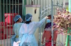 Bình Thuận thực hiện xã hội hóa xét nghiệm sàng lọc diện rộng