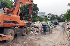 Quảng Ninh: Tháo gỡ 'khủng hoảng' về xử lý rác ở Hạ Long