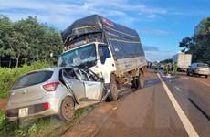 Bảo đảm trật tự, an toàn giao thông trong điều kiện dịch COVID-19