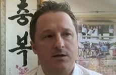 Trung Quốc kết án 11 năm tù một công dân Canada vì tội gián điệp