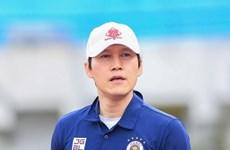 HLV Park Hang-seo có thêm trợ lý chuyên môn là đồng hương